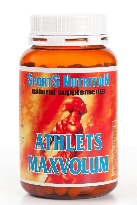 Athlets Maxvolum