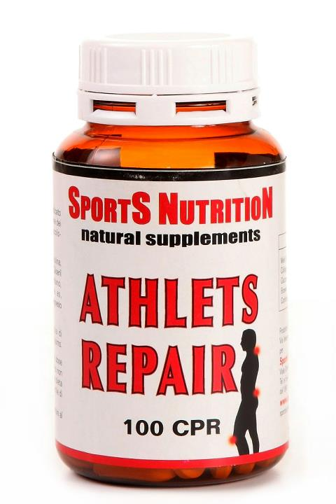 Athlets Repair