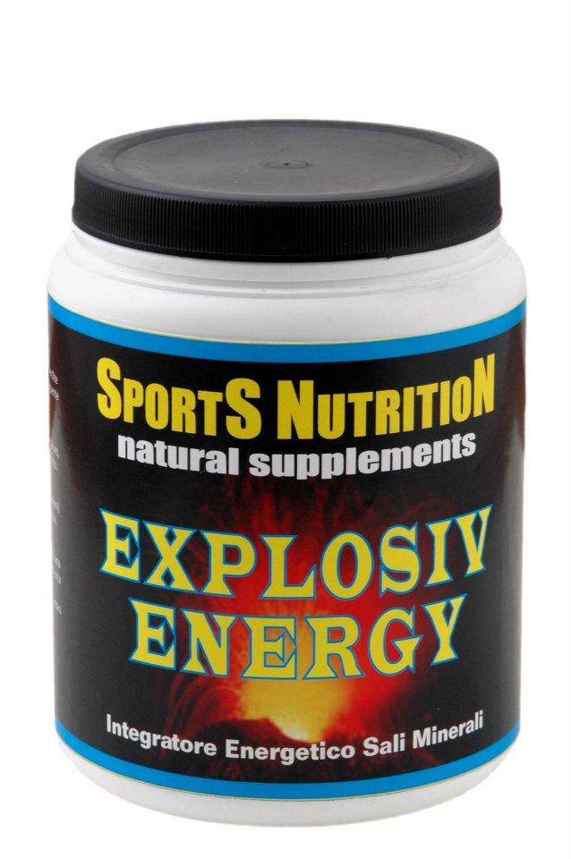 Explosiv Energy