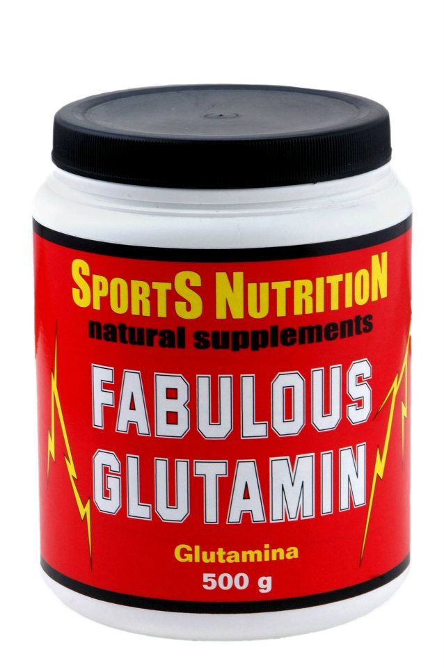 Fabulous Glutamin