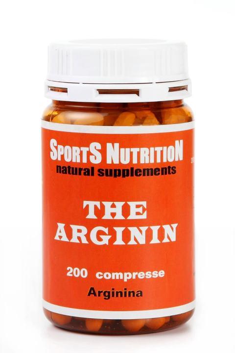 The Arginin